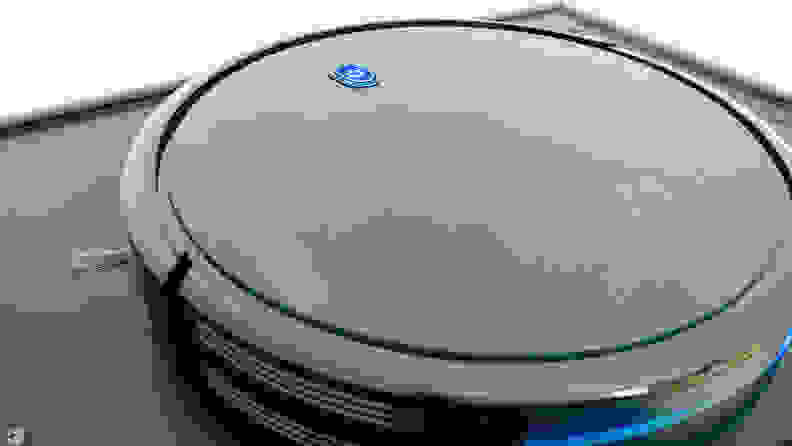 A Eufy 11S robot vacuum, among the best 30th birthday gift ideas.