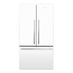 Fisher paykel rf201adw5