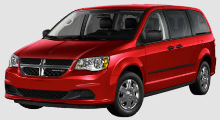 Product Image - 2012 Dodge Grand Caravan AVP