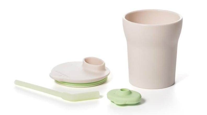 Miniware Sip Cup parts