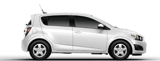Product Image - 2013 Chevrolet Sonic Hatchback LS Automatic