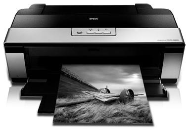 Product Image - Epson Stylus Photo R2880