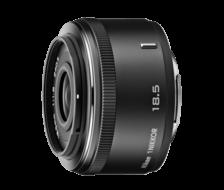 Product Image - Nikon 1 Nikkor 18.5mm f/1.8