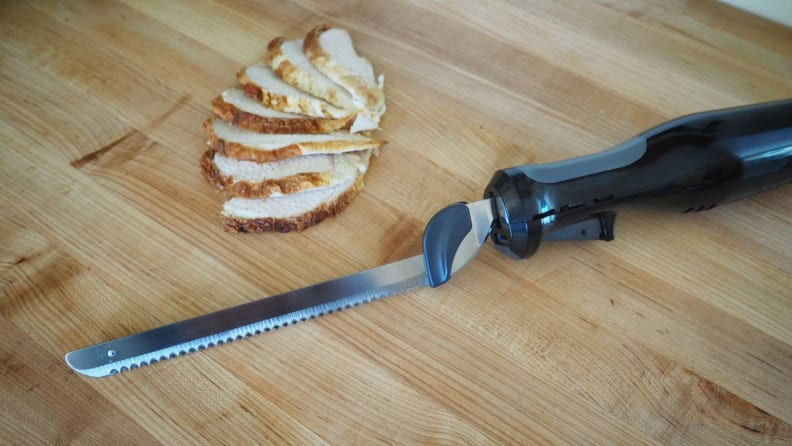 The Best Electric Knives Of 2019 Reviewed Kitchen Amp Cooking