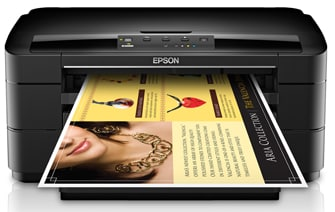 Product Image - Epson WorkForce WF-7010