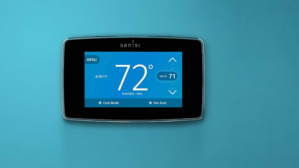 We tested a wide variety of smart thermostats