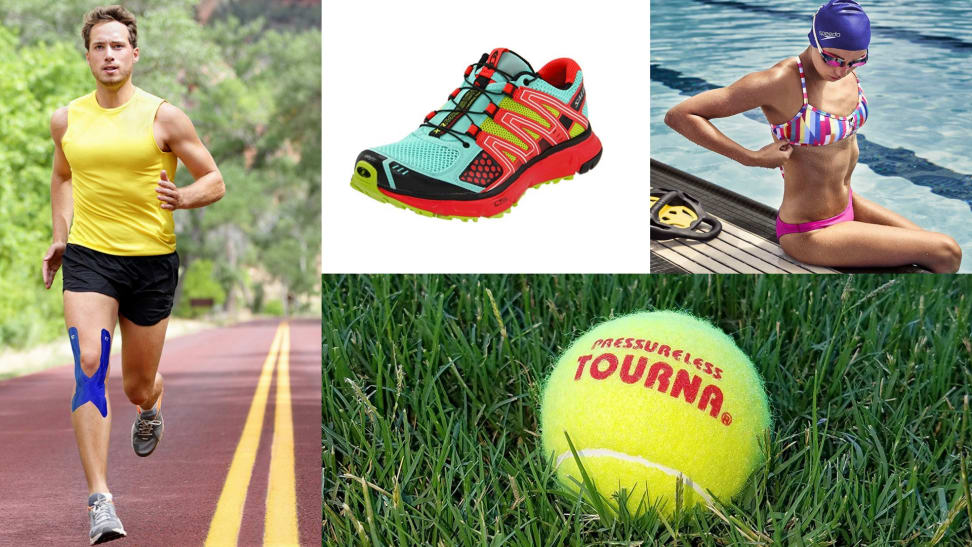 17 amazing fitness products with over 1,000 reviews on