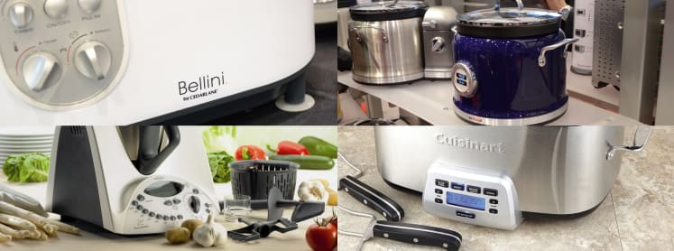 The Incredible, Versatile, All-In-One Kitchen Multi-Cooker ...