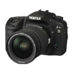 Pentax k20d 106714