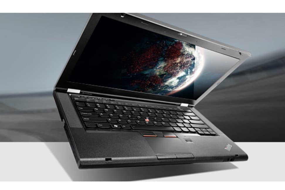 Deal: Lenovo ThinkPad T430 at Company Website - Reviewed Laptops