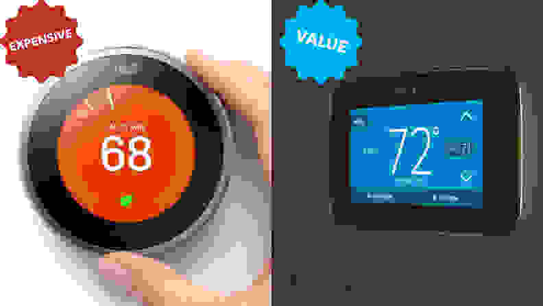 Smart Thermomstat