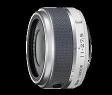 Product Image - Nikon 1 Nikkor 11-27.5mm f/3.5-5.6