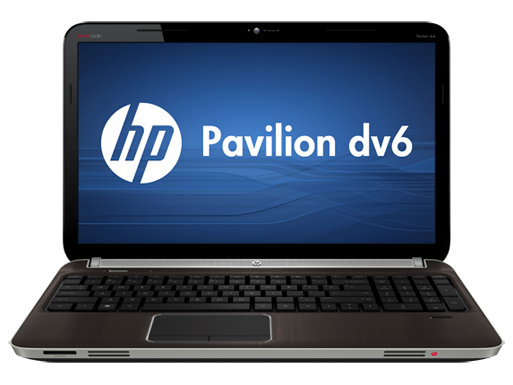 Product Image - HP Pavilion dv6t-6c00 Select Edition