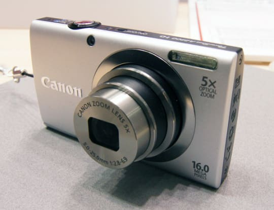 Product Image - Canon  PowerShot A2300