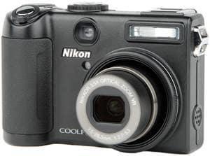 Product Image - Nikon Coolpix P5100