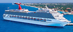 Product Image - Carnival Cruise Lines Carnival Glory