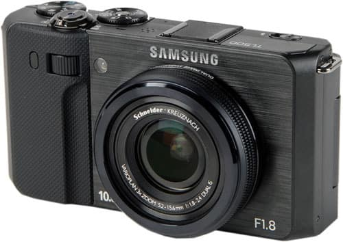 Product Image - Samsung TL500