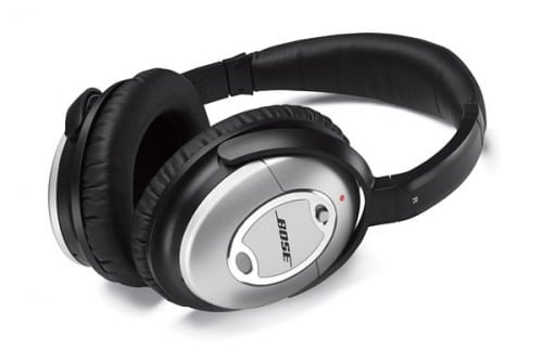 Product Image - Bose QuietComfort 2