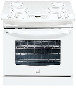 Product Image - Kenmore 45599