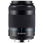 Samsung 50 200mm f:4 5.6 ed ois iinx