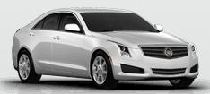 Product Image - 2013 Cadillac ATS Sedan Standard