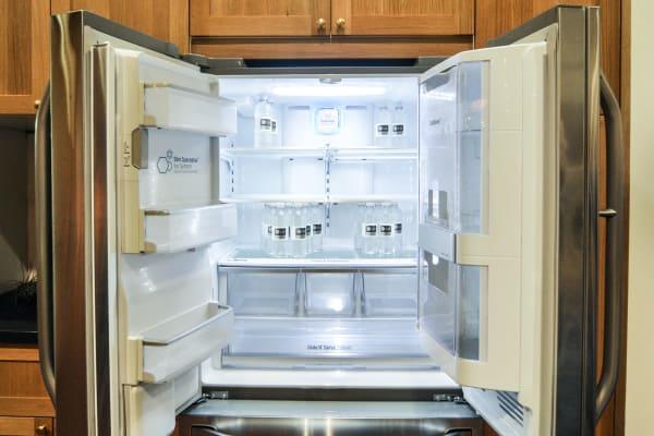LG Studio Refrigerator
