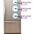 Whirlpool fridge temp callouts graph