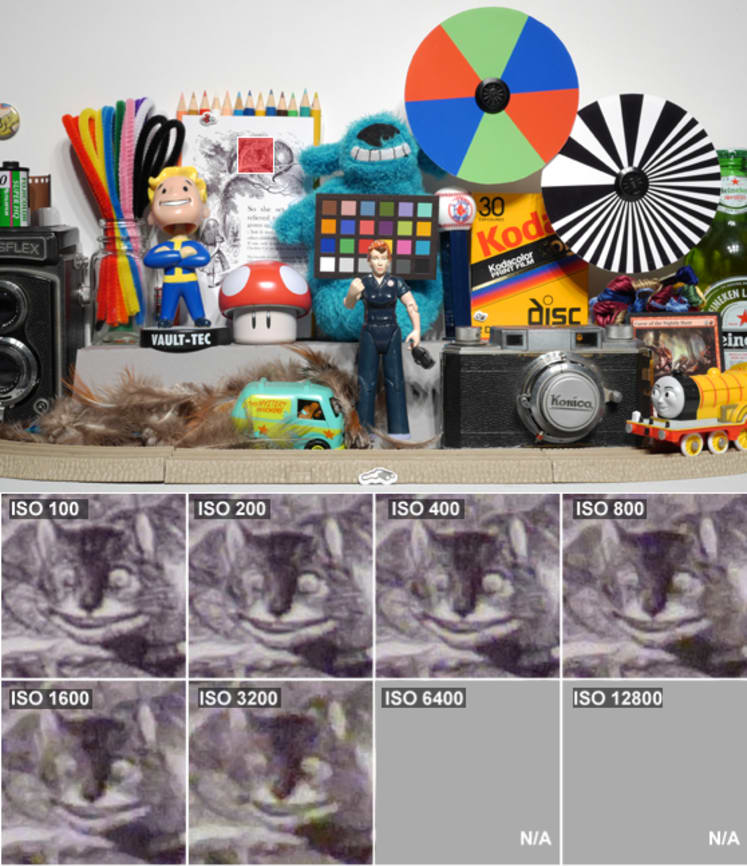 Panasonic Lumix FZ70 Digital Camera Review - Reviewed Cameras