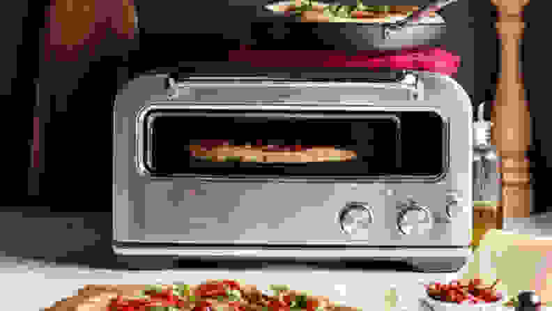 Best Pizza: Breville Pizza Oven