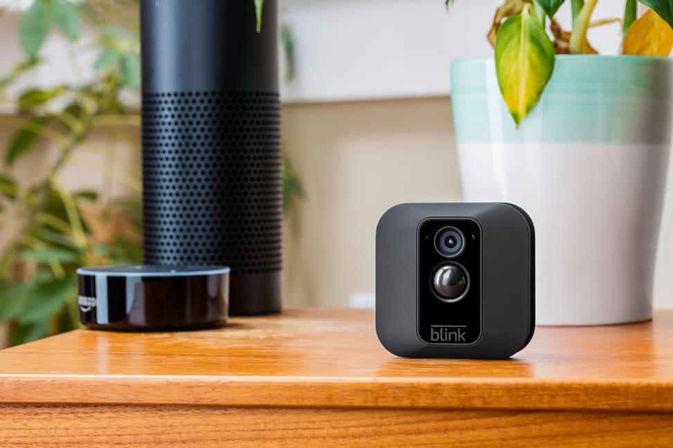 Blink Smart Security Camera