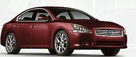 Product Image - 2012 Nissan Maxima 3.5 S