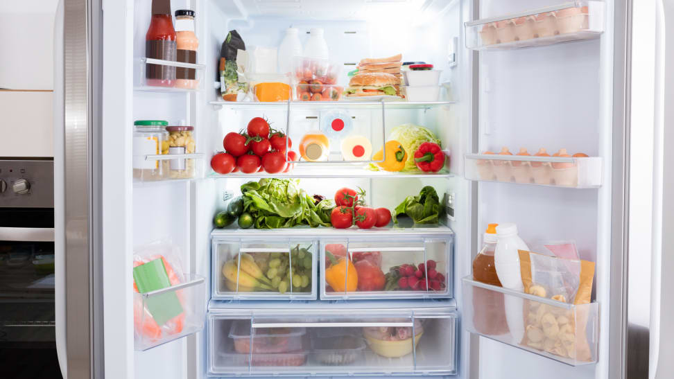 Never refrigerate these foods