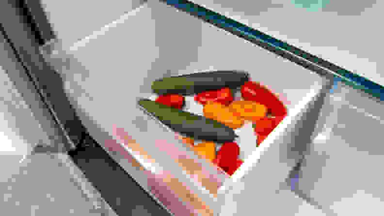 Haier-HRQ16N3BGS-refrigerator-crisper
