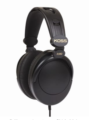 Product Image - Koss R80