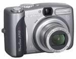 Product Image - Canon PowerShot A710 IS