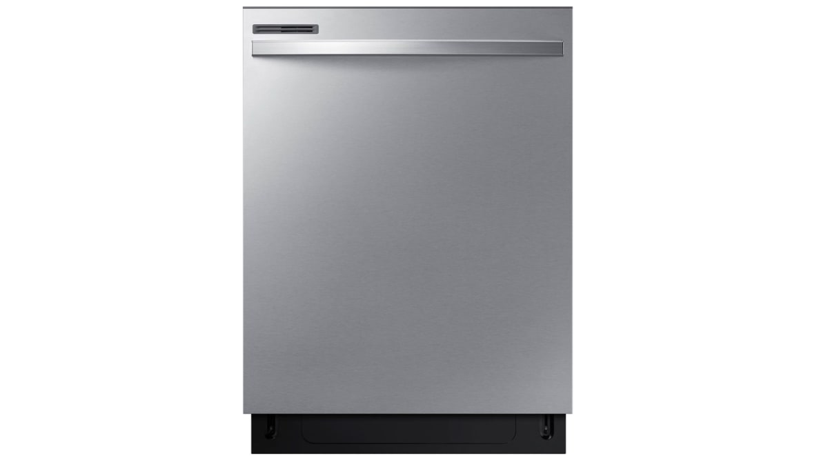 Samsung DW80R2031US dishwasher review