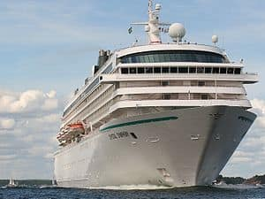 Product Image - Crystal Cruise Lines Crystal Symphony