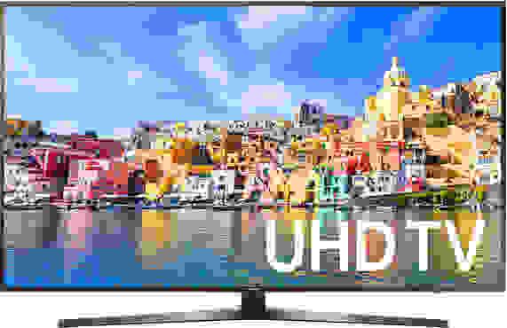 Product Image - Samsung UN55KU700DFXZA