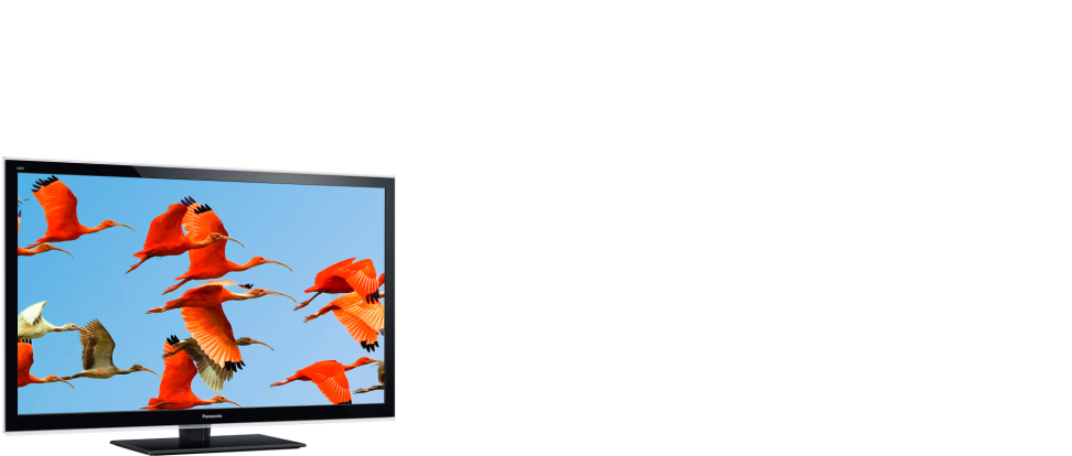 Product Image - Panasonic  Viera TC-L42E50