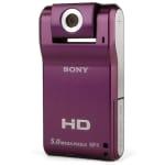 Sony mhs pm1 vanity500