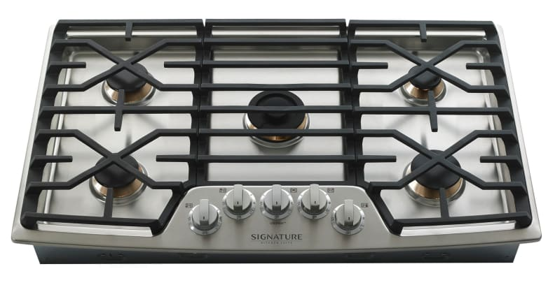 LG Signature 30-inch UPCG3054ST Gas Cooktop