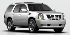 Product Image - 2012 Cadillac Escalade Hybrid Standard