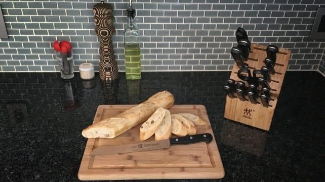 Best Gifts for Dad 2018 - Zwilling JA Henckels Knife Set