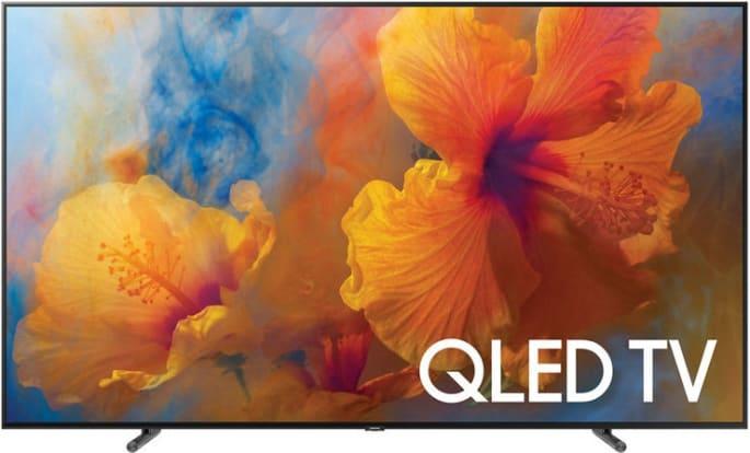 Product Image - Samsung QN75Q9FAMFXZA