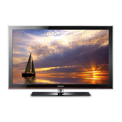 Samsung LN46D630M3F LCD TV Driver Download (2019)