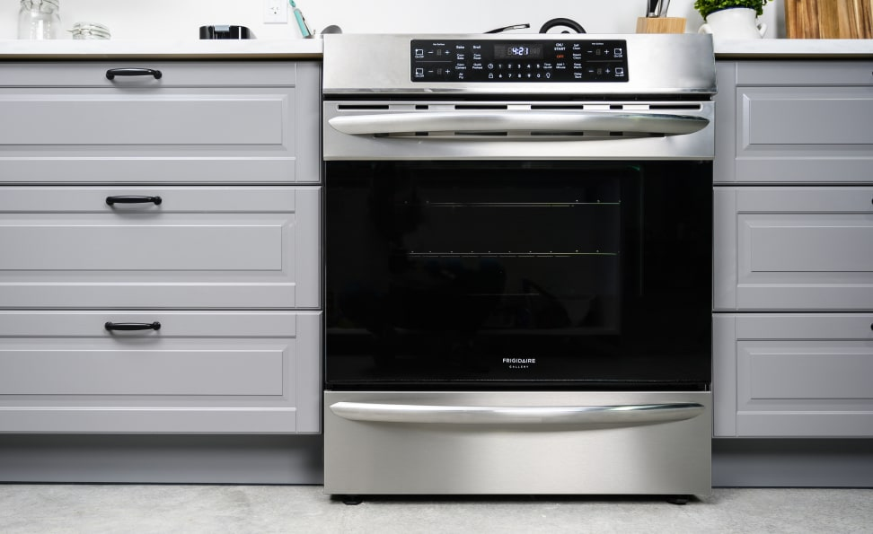 Frigidaire Gallery FGIH3047VF Induction Range Review