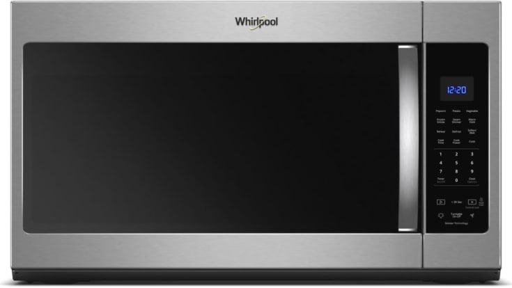 Product Image - Whirlpool WMH32519HZ