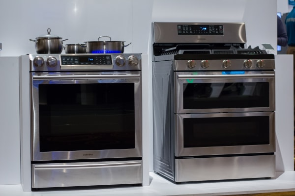 Samsung Flex Duo Induction and Freestanding Gas Ranges