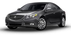 Product Image - 2012 Buick Regal Premium II Equipment