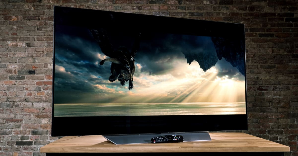 The Best Dolby Vision Tvs Of 2018 Reviewed Com Televisions